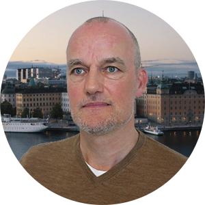 Thomas Hedströmmer